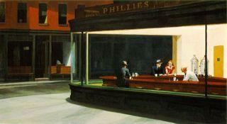 Hopper.nighthawks