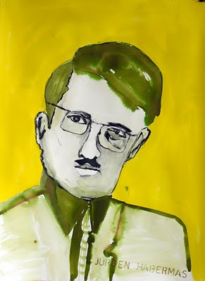Habermas.portrait