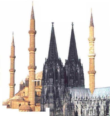 Dom-Moscheen$20geschnitten