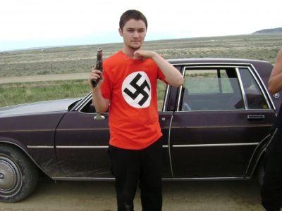 Montana nazi