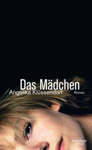 Angelika-Kluessendorf-Das-Maedchen