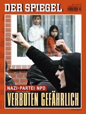 Spiegel NPD