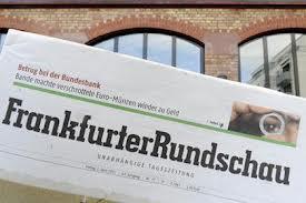 Frundschau