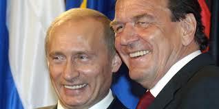 PutinSchroeder