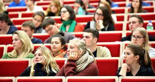 American students flocking to German universities - Dialog International