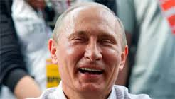 Putinlaugh