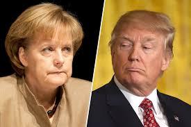 MerkelvsTrump