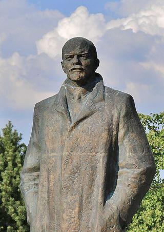 Lenin-schwerin