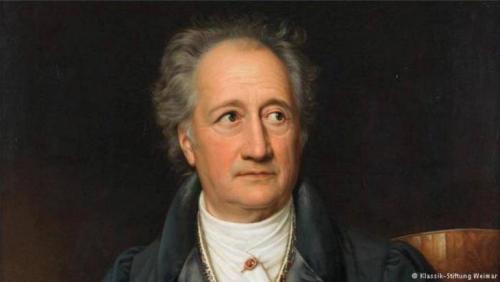 Goetheundderorient