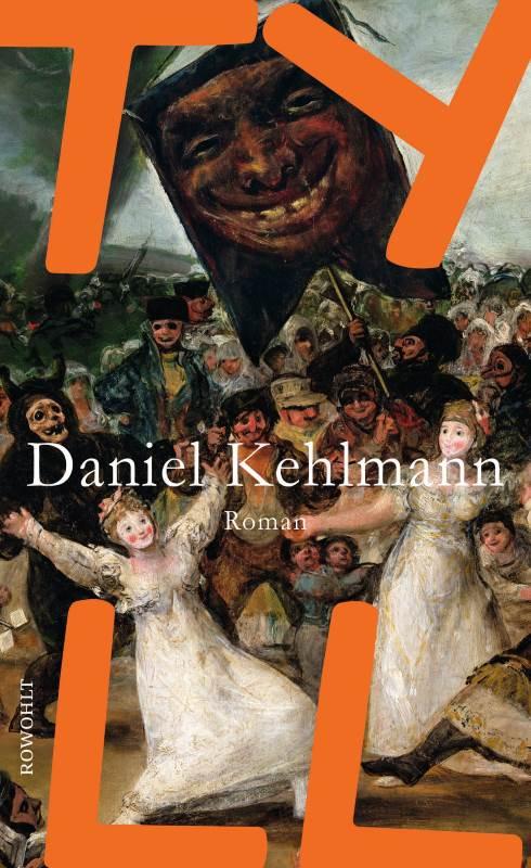 Kehlmann-Tyll